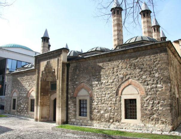 Muzej-Gazi-Husrev-beg