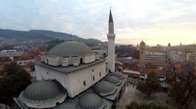 Ghazi Husrev-bey's Mosque (Bey's Mosque)