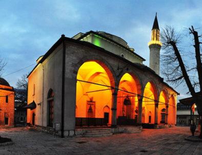 Begova džamija Sarajevo